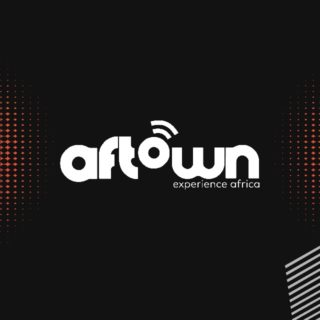Aftown - musique africaine en streaming