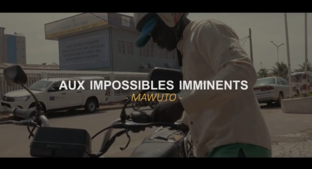 Aux impossibles imminents - Documentaire de Elom 20ce - Togo 2019