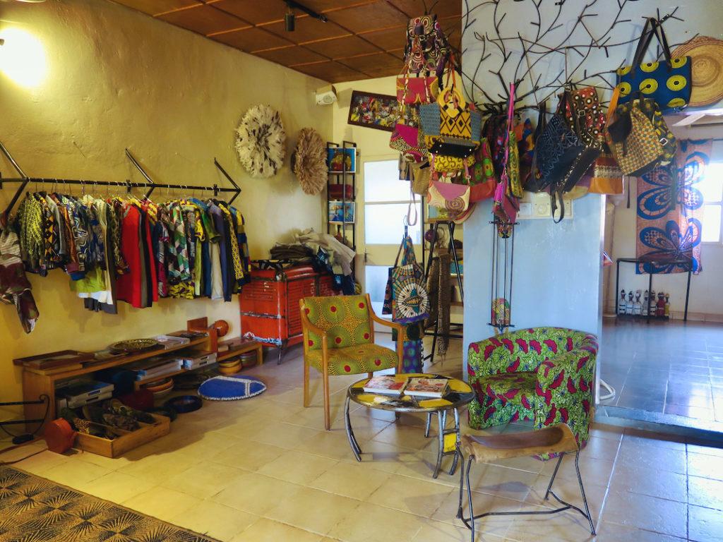 Kenzoly Studio-  Niamey